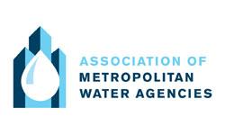 association of metropolitan water agencies